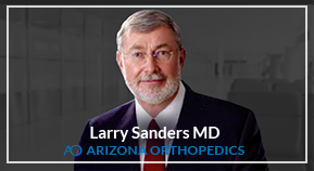 Larry Sanders MD,